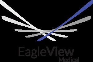 EagleView Medical Logo