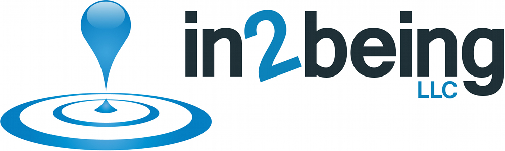 in2being logo